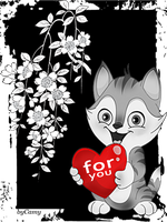 For You by KmyGraphic