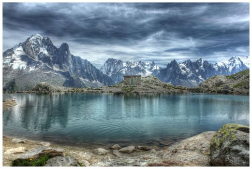 Lac Blanc by ombre-blanche