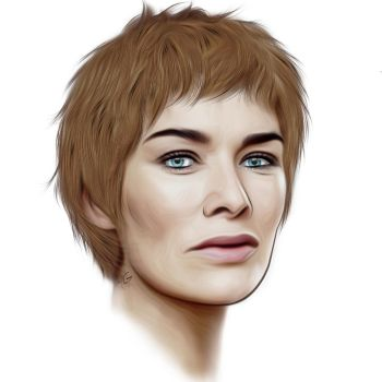 Cersei Lannister by IGab