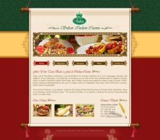 Sultan Indian Cuisine by surfaryan