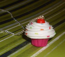 Original PORGE Cupcake by PORGEcreations