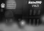 DT 26 - The Haunting by Duckyworth