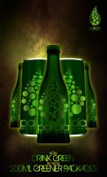 Pakola Relaunch - Press Ad 1 by imrantshah