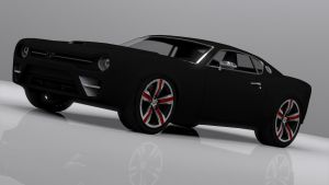 Carson Carbon GT by skytire