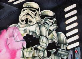 Stormtroopers (1991) by Retrodan16