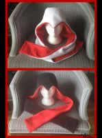 Assassin's Creed Cowl by Kai45