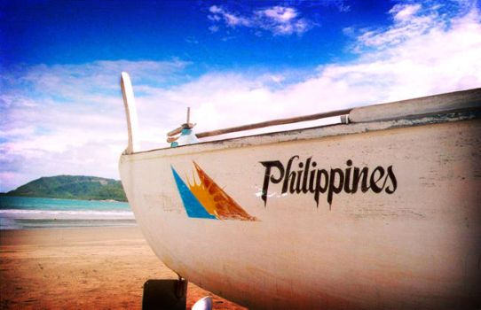 Pilipinas by Saghs