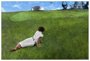 Leia's World by Rabittooth