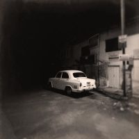 Ambassador classics by night by kosmobil