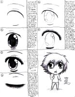:NEW STYLE: Chibi Eye Tutorial by TheTC13