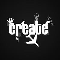 Create logo by ZCTgfx