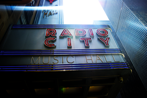 Radio City by xTheSpaz