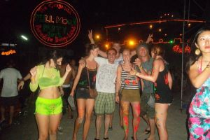 full moon party 2012,4 by E30X
