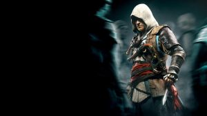 Assassin's Creed IV BF Edward (Altair Pose) by OrochimaruXDD
