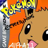 Pokemon Eeveelutions DEMO ver 1.1 by blastoiise