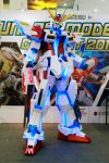Star Build  Strike Gundam cosplay - test by Clivelee