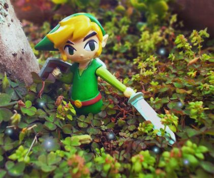 Link by tsuky-san