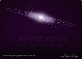 Ventrex by gpersaud