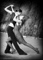 It Takes Two to Tango 02 by JeremyHowitt