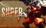 Super Street Fighter 2 Turbo by F-1