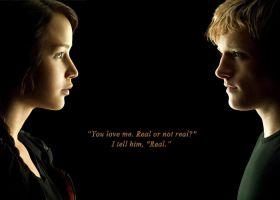The Hunger Games - Real or not real? by PaulaML