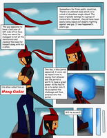 DU March2013 - Legion Page 1 by CrystalViolet500