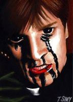 Nathan Fillion Caleb-Buffy by Dr-Horrible