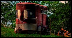My First HDR Image by SacrificialS