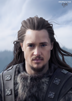 Uhtred by eleathyra