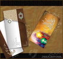 Ramadan Greeting Card-02 by illuphotomax