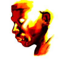 Pac, Until the end of time by Hankins