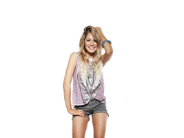 Rochi Irgazabal PNG by CasiAngeles4