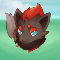 That New Pokemon by Dhui