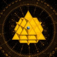 Cubeoctahedrons by AVAdesign