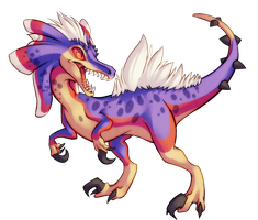 Great Jaggi by Cytric-Acid