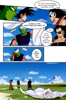 DragonBall Z Abridged: The Manga - Page 054 by penniavaswen