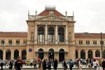 Zagreb station 1 by wildplaces