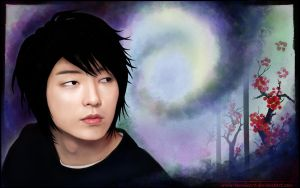 Lee Jun Ki wallpaper III by reenheart