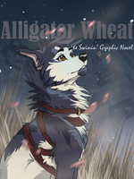 Alligator Wheat: Cover by DogRunner