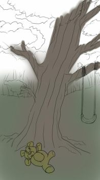 15 min daily challenge: Tree by PAYNEtacular