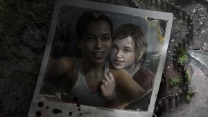 The Last of Us Left Behind by vgwallpapers