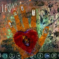 These Hands - True Faith by tisjewel