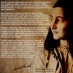 Anne Frank on discrimination against women... by rationalhub