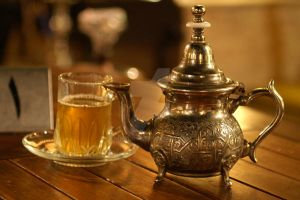 Moroccan Tea by Nihadov
