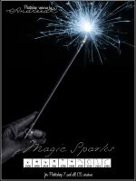 UNRESTRICTED - Sparks Brushes by frozenstocks