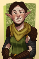 Merrill by 5kepsys