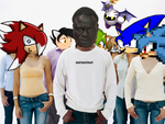 Official skype group chat pic by supersilver27