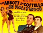 'Abbott and Costello in Hollywood' film by slr1238