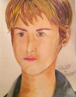 Tris Insurgent by FantasyAngel09