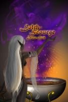 Lolth's Summoning by Blind-Leviathan